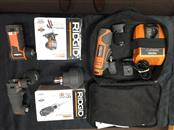 RIDGID TOOLS Screwdriver JOBMAX R8223402